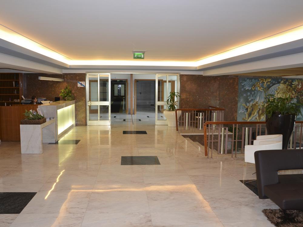 fotos hotel joao paulo ii site oficial fotos braga. Black Bedroom Furniture Sets. Home Design Ideas